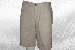 Linen Shorts3